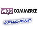 WooCommerce – Category widget