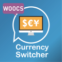 WOOCS – Currency Switcher for WooCommerce. Multi Currency and Multi Pay for WooCommerce