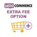 WooCommerce Extra Fee Option