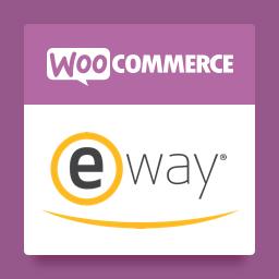 WooCommerce eWAY Gateway