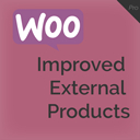 WooCommerce Improved External Products