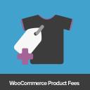 WooCommerce Product Fees
