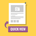 Products Quick View for WooCommerce