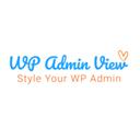 WP Admin View