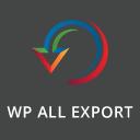 Export any WordPress data to XML/CSV