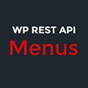 WP API Menus