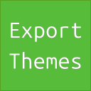 Export Themes