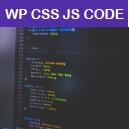 WP Css and Js Code