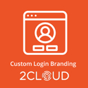 WP Custom Login Branding