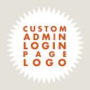 WP Custom Admin Login Page Logo