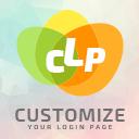 WP Customize Login Page