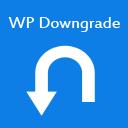 WP Downgrade   Specific Core Version