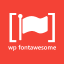WP Font Awesome