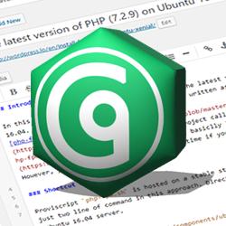 WP Githuber MD – WordPress Markdown Editor