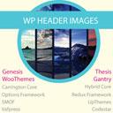 WP Header Images