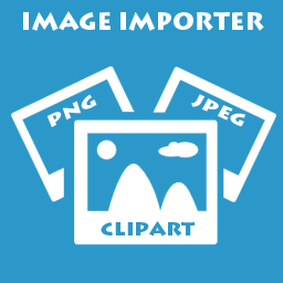 WP Image Importer