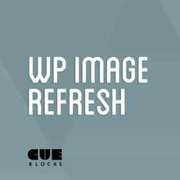 WP IMAGE REFRESH