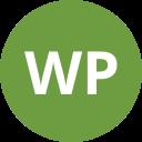 WordPress Initial Avatars