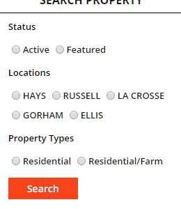 IMPress Listings Custom Search Widget