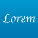 WP Lorem ipsum