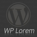 WP Lorem (WL)