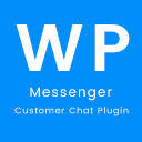 WordPress Messenger Customer Chat Plugin (WPMCCP)