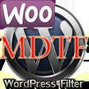 WordPress Meta Data and Taxonomies Filter (MDTF)