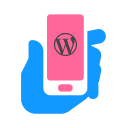 WordPress Mobile Content