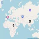 WP Open Street Map
