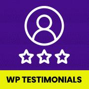 WP Responsive Testimonials Slider And Widget