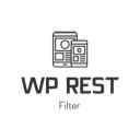 WP REST Filter