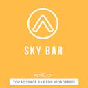 WP30 Sky Bar