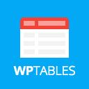 WordPress Tables