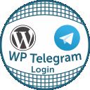 WP Telegram Login & Register