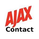 WPxon Ajax Contact Form