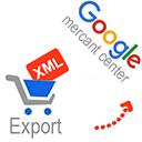 XML for Google Merchant Center