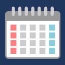 XO Event Calendar