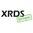 XRDS-Simple