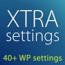 XTRA Settings