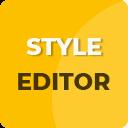 Visual CSS Style Editor