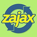 Zajax – Ajax Navigation