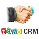 Zoho CRM Lead Magnet