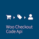 Code API for Checkout in WooCommerce