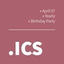 ICS Display